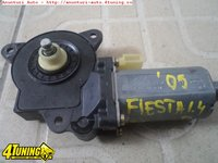 Motorase geam electric fata Ford Fiesta 1 4 TDCI 2005