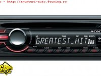 MP3 Player GT450U cu intrari USB