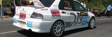 Muscel Racing Contest  Ziua 2