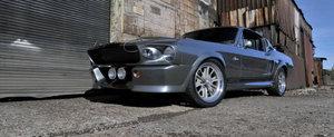 Mustang-ul din Gone in 60 Seconds poate fi intr-un final al tau
