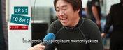 N for Speed Ep. 4: Samuraiul, Colin McRae si Mr Orange