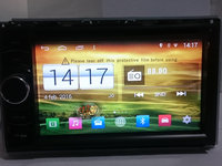 Navigatie 2Din universal cu Android, platforma S160