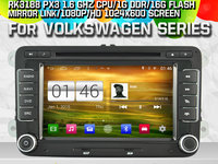 NAVIGATIE ANDROID DEDICATA VW Tiguan 2007 WITSON W2-M305 PLATFORMA S160 QUADCORE 16GB 3G WIFI WAZE