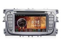 Navigatie Dedicata Android Ford Focus Mondeo S Max NAVD i003