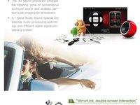 Navigatie Dedicata Android Ford FOCUS S MAX INTERNET NAVD i140