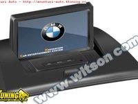 Navigatie Dedicata BMW X3 E83 Witson W2 D9735B Internet 3g Wifi Dvd Gps Carkit Tv Comenzi Pe Volan