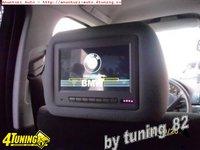 Navigatie Dedicata Bmw X5 E53 Seria 5 E39 Seria 7 E38 Dvd Auto Gps Carkit Internet Navd 8982
