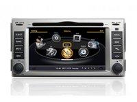 Navigatie Dedicata Hyundai Santa Fe DVD AUTO GPS CARKIT INTERNET NAVD-C008
