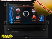 Navigatie Dedicata Interfata Audi Q5 2008 2011 Non Mmi Dvd Gps Car Kit Usb Touchscreen