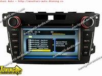 Navigatie Dedicata MAZDA CX 7 2010 DVD Auto GPS IPOD USB TV NAVD 8997