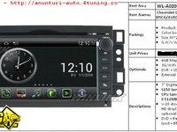 Navigatie Dedicata Navd 8920 Chevrolet Captiva Dvd Gps Internet Carkit Tv