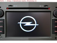 Navigatie Dedicata Opel Vectra Dvd Gps Tv Rez 800x480