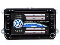 Navigatie dedicata pentru VW PASSAT B6 Golf 6 EOS Tiguan Touran - Camera cadou!!!