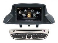 Navigatie Dedicata Renault Fluence DVD GPS Auto NAVD-C059