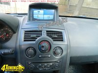 NAVIGATIE DEDICATA RENAULT MEGANE 2 WITSON K098 PLATFORMA S90 WIN8 STYLE DVD GPS TV CARKIT PRELUARE AGENDA TELEFONICA MODEL 2015