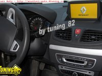NAVIGATIE DEDICATA RENAULT MEGANE 3 FLUENCE EDOTEC EDT-K145 PLATFORMA S90 MIRRORLINK DVD GPS TV
