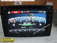 Navigatie Dedicata RENAULT MEGANE DVD GPS Auto CARKIT NAVD- 8110