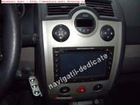 Navigatie Dedicata Renault Megane Dvd Gps Carkit Usb Tv Rez 800x480 NEAGRA