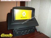 Navigatie Dedicata RENAULT MEGANE DVD GPS CARKIT INTERNET NAVD 7998