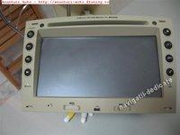 Navigatie Dedicata RENAULT MEGANE DVD GPS CARKIT USB TV Rez 800X480