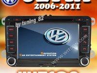 Navigatie Dedicata Vw JETTA 2005 2014 WITSON W2-D8240V PLATFORMA C36 WIN8 STYLE DVD GPS DVR ECRAN 7'
