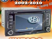 Navigatie Dedicata Vw Multivan T5 2002 2012 INTERNET 3G Gps Dvd Car Kit Tv MODEL 2013