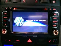 NAVIGATIE DEDICATA VW TOUAREG MULTIVAN TRANSPORTER T5 WITSON W2-D9200V INTERNET 3G DVD GPS TV CARKIT