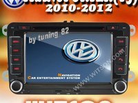 Navigatie Dedicata Vw Transporter T5 2010-2012 WITSON W2-D8240V PLATFORMA C36 WIN8 STYLE DVD GPS DVR