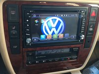 Navigatie DVD ANDROID ,WI-FI ,GPS harti 3D 2016 + CAMERA + Antena GPS VW(golf,passat,bora), SKODA