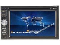 Navigatie Dvd Auto 2 Din Gps Carkit Usb Tv