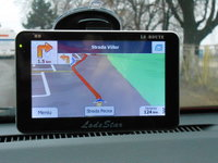 Navigatie GPS Camion/TIR/Autoturism ieftina si performanta, IGO Primo FULL Europa 2015 GARANTIE