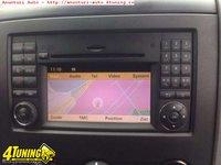 Navigatie originala mercedes Sprinter Vito a class b class