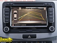 Navigatie originala VW RNS 510 LED 2011 Touchscreen