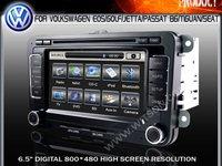 Navigatie Rns 510 Witson Dedicata Seat Leon INTERNET 3G Dvd Gps Car Kit Usb Tv Afisaj Senzori Ops MODEL 2012