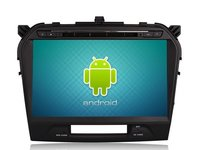 Navigatie SUZUKI VITARA 2015 - 2016 cu Android 5.1 Ecran Capacitiv 10.1'' Internet 3G WIFI