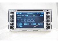 Navigatie TID 6001 Dedicata Hyundai Santa Fe GPS CARKIT IPOD TV