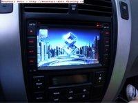 Navigatie TID 8901i Dedicata Hyundai OLD SANTA FE DVD AUTO GPS CARKIT INTERNET