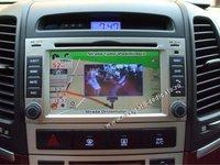 Navigatie TID 8908 Dedicata Hyundai Santa Fe DVD AUTO GPS CARKIT INTERNET
