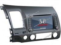 Navigatie TID 8944 Dedicata Honda Civic Sedan DVD Auto GPS Carkit