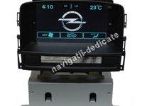 Navigatie TID 8972 Dedicata Opel Astra J DVD GPS CARKIT