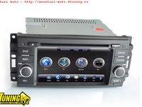 NAVIGATIE TTI 6021 DEDICATA CHRYSLER SEBRING GPS DVD TV CARKIT MODEL 2012