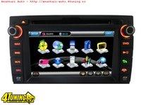 NAVIGATIE TTi 8986 DEDICATA KIA CEED INTERNET 3G WI FI GPS DVD TV CAR KIT USB DIVX COMENZI PE VOLAN MODEL 2012