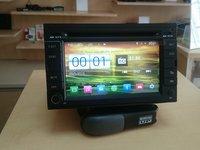 Navigatie VW B5 /Golf 4/ Jetta/ Polo/ Bora cu Android, platforma S160 + camera marsarier