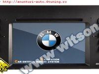 Navigatie WITSON Bmw X5 E53 INTERNET 3G WI-FI DVD GPS CAR KIT COMENZI VOLAN PICTURE IN PICTURE ANTENA TV CADOU