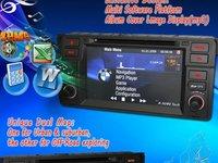 Navigatie Witson Dedicata BMW SERIA 3 E46 FACELIFT 2002 2006 INTERNET 3G WIFI Dvd Gps Carkit Tv Usb Pip MODEL 2012