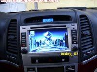 NAVIGATIE WITSON DEDICATA HYUNDAI SANTAFE INTERNET 3G WIFI DVD GPS CARKIT PIP MODEL 2012