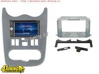 Navigatie Witson Dvd Auto Dacia SANDERO Gps Carkit Usb Tv Model 2013