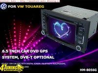 Navigatie Witson Model 2012 Vw Touareg Antena Tv Cadou AFISAJ AGENDA TELEFONICA Dvd Gps Car Kit Usb Tv Comenzi Volan