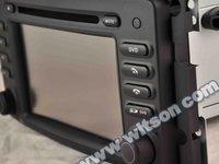 NAVIGATIE WITSON W2 C087 DEDICATA SMART FORTWO FORFOUR PLATFORMA S100 PROCESOR DUAL CORE A8 1GHZ 512 DDR 2 INTERNET 3G WIFI DVD GPS TV DVR CARKIT PRELUARE AGENDA TELEFONICA