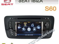 NAVIGATIE WITSON W2 C246 DEDICATA SEAT IBIZA PLATFORMA S100 DVD GPS TV DVR CARKIT PRELUARE AGENDA